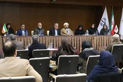 صالحی امیری: حضور بانوان در ورزشگاه به هنجارهای اخلاقی کمک میکند