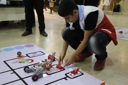 رقابت ماشینهای هوشمند در دانشگاه امیرکبیر