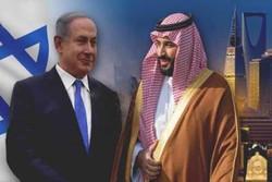 سعودی عرب اور اسرائيل کا خطے میں ایران کے خلاف مضبوط اتحاد