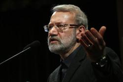 Enemies' animosity due to Iran's power: Larijani