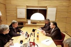 عراقجي: الدعم السياسي من جانب الاتحاد الاوروبي للاتفاق النووي قيّم لكنه غير كافٍ