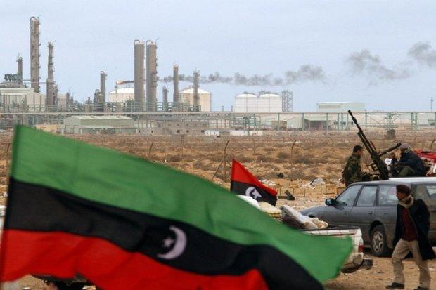 لیبی در بزرگترین میدان نفتی خود شرایط ویژه اعلام کرد
