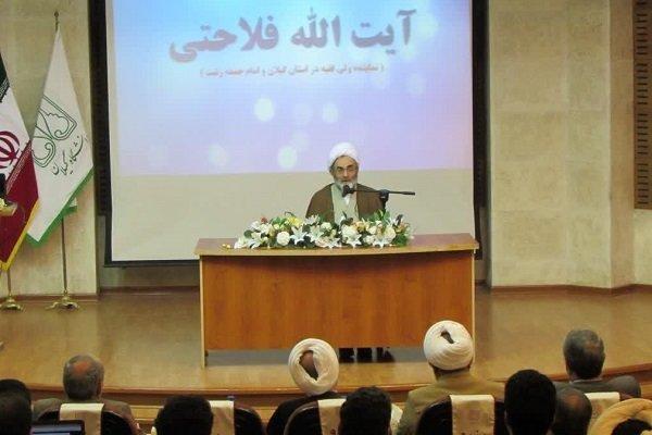 اتحاد حوزه و دانشگاه یکی از شاخصهای تمدن سازی در انقلاب بود