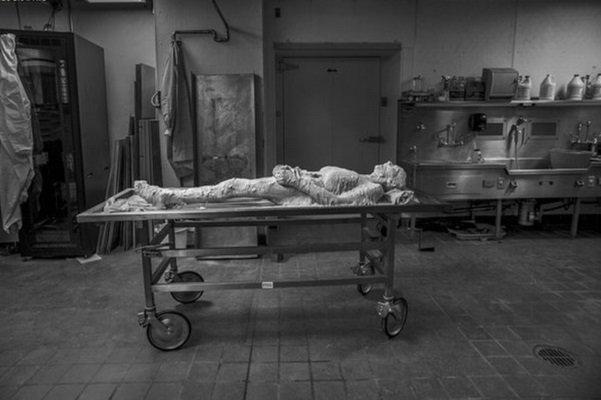 جسد زن ۸۷ ساله برای پیشبرد علم ۲۷ هزار قطعه می شود!