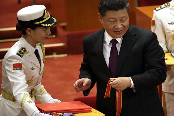 چین به دنبال هژمونی در نظام بین الملل نیست/مخالفت بایکجانبه گرایی