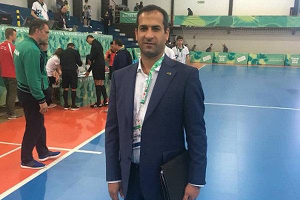 بازی در تبریز نشاندهنده قدرت فوتبال ایران است