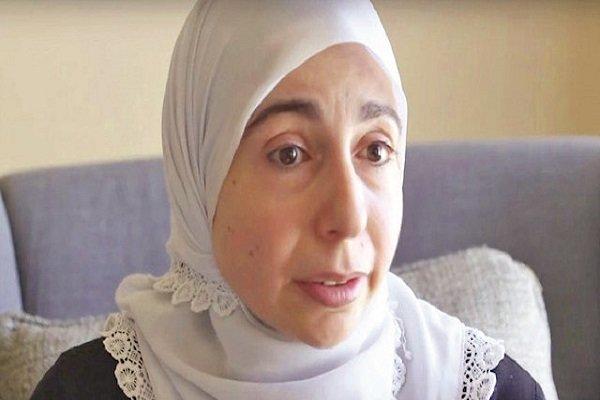 امریکی مسلمان خاتون اسرائیل کی حمایت نہ کرنے پر نوکری سے برطرف