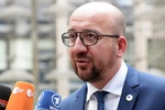 بلژیک با پذیرش داعشیها مخالفت کرد