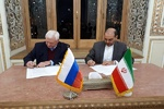 Iran, Russia discuss intl. information security in Tehran