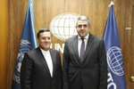 UNWTO chief calls for closer coop. with Iran