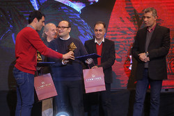 12th Iranian Cinema Critics Celebration at a glance