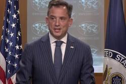 آمریکا: برای پیشبرد روند سیاسی سوریه با روسیه تعامل میکنیم