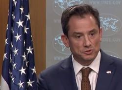 حمایت آمریکا از مداخله فرانسه در امور داخلی ایران