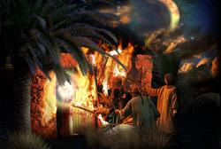 Hazrat Fatima (A.S)