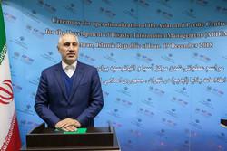 مراسم عملیاتی شدن مرکز آسیا و اقیانوسیه اپدیم برگزار شد