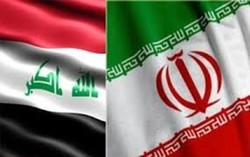 Iraqi delegation due in Kermanshah