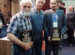 دانشجوی شیرازی رتبه برتر همایش بین المللی علوم اعصاب را کسب کرد