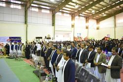 پنجمین جشنواره خیرین مدرسه ساز در مهرستان برگزار شد