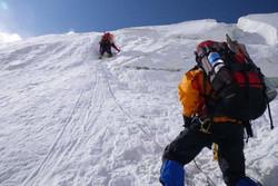 هشدار فدراسیون کوهنوردی در مورد احتمال وقوع بهمن در پایان هفته