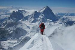 ۲۵۰باشگاه کوهنوردی درکشورفعالیت می کنند/وجود ۴۰۰ دیوار صخره نوردی