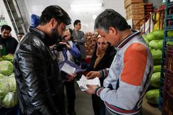 ۳۸۹۷ فقره پرونده تخلف به تعزیرات حکومتی زنجان ارسال شده است