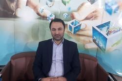 فعالیت ۱۲۰ شرکت دانش بنیان در گلستان/۲۶ طرح فناورانه رونمایی شد