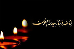 پیام تسلیت استاندار البرز در پی سقوط هواپیمای باری