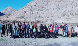روز جهانی کوهستان و «جنگلانه» در قرار سبز هفته پایان آذر