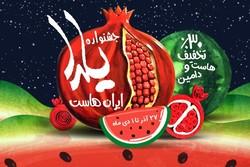 جشنواره یلدای ایران هاست با تخفیف ۳۰ درصدی برای خرید هاست و دامنه