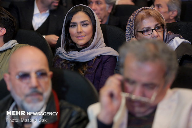 12th Iranian Cinema Critics Celebration at a glance