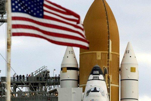 مرکز فرماندهی فضایی آمریکا راه اندازی می شود
