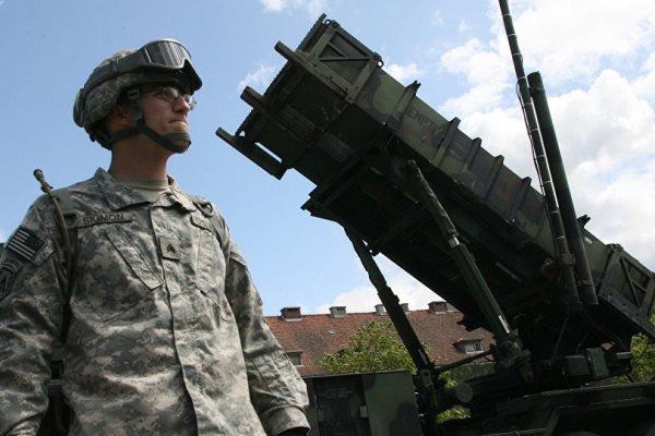 پیشنهاد ترکیه به آمریکا برای خرید سامانه موشکی پاتریوت