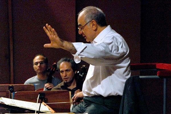 «قطار مسیر ۶۰» به «هنر و تجربه» رسید/ موسیقی ایران در دهه ۶۰