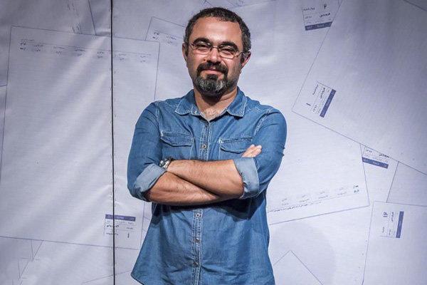 «ماه در آب»دیماه به صحنه میرود/ارائه اولین تجربه سینمایی به فجر