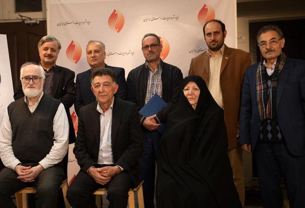 داوری آثار جشنواره شعر فجر توسط پنج داور