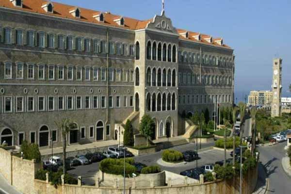 لبنان در آستانه تشکیل کابینه جدید/اسامی وزیرانی که مورد توافقند