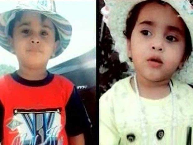 پاکستانی خاتون نے سابق منگیتر کے در بچوں کو ہلاک کردیا