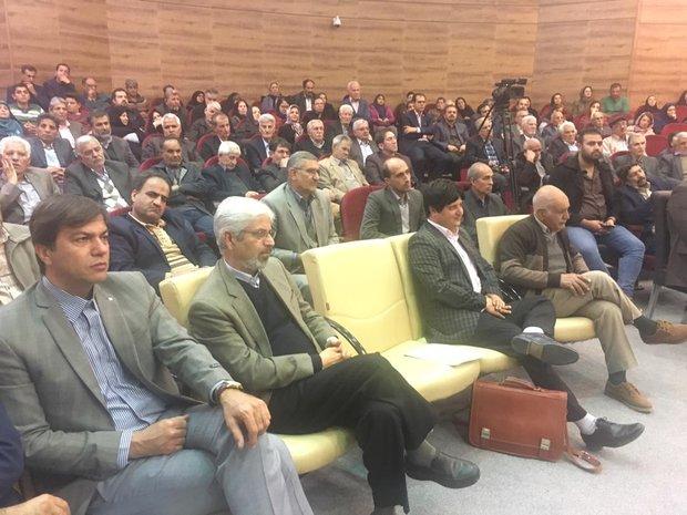 حوزه هنری فارس میزبان پژوهشگران فرهنگ شد/کنکاش در نقش پژوهش هنر