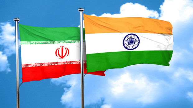 Iran, India discuss boosting trade ties