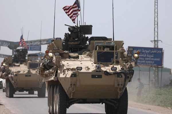 امریکہ کا شام سے آئندہ 60 سے 100 دنوں میں امریکی فوج کے مکمل انخلا کا اعلان