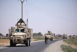 ABD'li askerler Suriye'den Irak'a giriş yapmadı