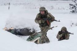 یوکرائنی فوج اور علیحدگی پسندوں کے درمیان جھڑپ، 5 افراد ہلاک
