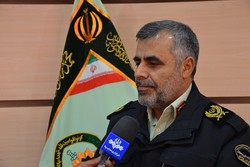 Police seize 7.7 million liters of smuggled fuel in SE Iran