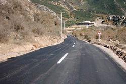 دو هزار کیلومتر راه روستایی تا پیش از تعطیلات نوروز احداث میشود