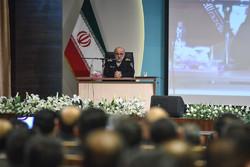 همایش رؤسای کلانتریها و پاسگاههای استان فارس