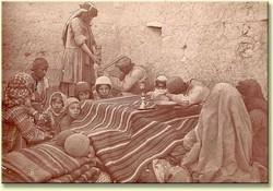طبابت یلدا برای طهرونیها؛ شب اول «چله بزرگه» در طهران قدیم