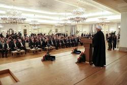 الرئيس الإيراني: تسهيل العلاقات المصرفية هو المفتاح لتحقيق هدف 30 مليار دولار