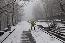 رشد ۲۰۵ درصد بارش های کشور/مازندران پر بارشترین استان