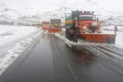 راه ۶۰۰ روستای آذربایجان شرقی بسته شد/ بازگشایی ۲۰۰ راه ارتباطی