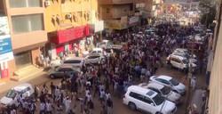 إعلان حالة الطوارئ في مدينة سودانية ثانية وسط احتجاجات